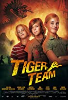 Tiger Team: The Mountain of the 1000 Dragons