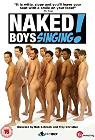 Primary photo for Naked Boys Singing!
