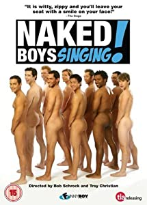 Watch free movie links online Naked Boys Singing! [480x360]
