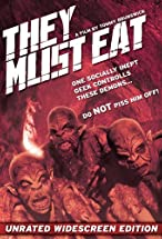 Primary image for They Must Eat