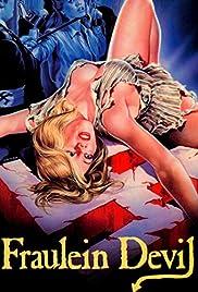 Captive Women 4 Poster