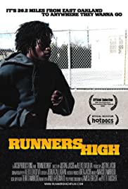 Runners High Poster