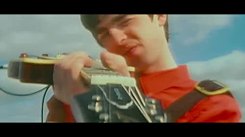 Oasis: Supersonic Official Trailer