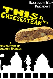This Is My Cheesesteak Poster