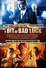 Cary Elwes in A Bit of Bad Luck (2014)