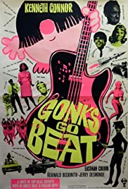 Gonks Go Beat (1964) Poster - Movie Forum, Cast, Reviews