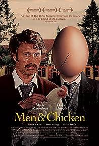 Primary photo for Men & Chicken