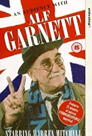 An Audience with Alf Garnett Poster