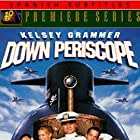 Lauren Holly, Kelsey Grammer, and Rob Schneider in Down Periscope (1996)