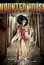 Haunted House: Demon Poltergeist