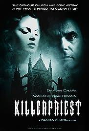 Killer Priest Poster