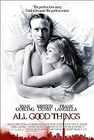 Wszystko, co dobre / All Good Things – Lektor – 2010