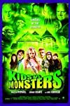 'Kids Vs Monsters' Trailer: It's a Fight to the Death
