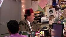 Moroccan Christmas