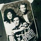 River Phoenix, Christine Lahti, and Judd Hirsch in Running on Empty (1988)