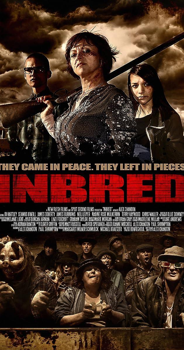 Subtitle of Inbred