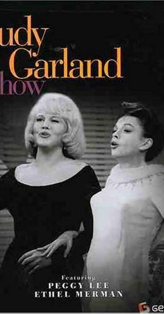 The Judy Garland Show (TV Series 1963–1964) - IMDb