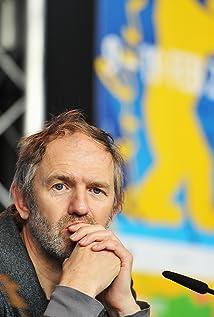 Anton Corbijn Picture