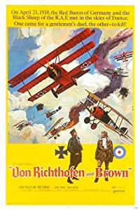 Download the Von Richthofen and Brown full movie tamil dubbed in torrent