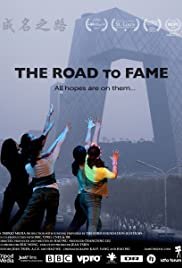 The Road to Fame Poster