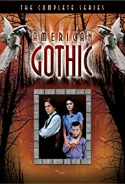 American Gothic (1995) Complete 22 Episodes on DVD 2
