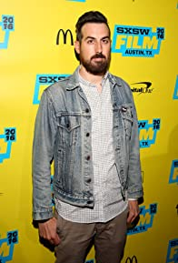 Primary photo for Ti West