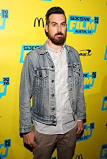 Ti West Picture