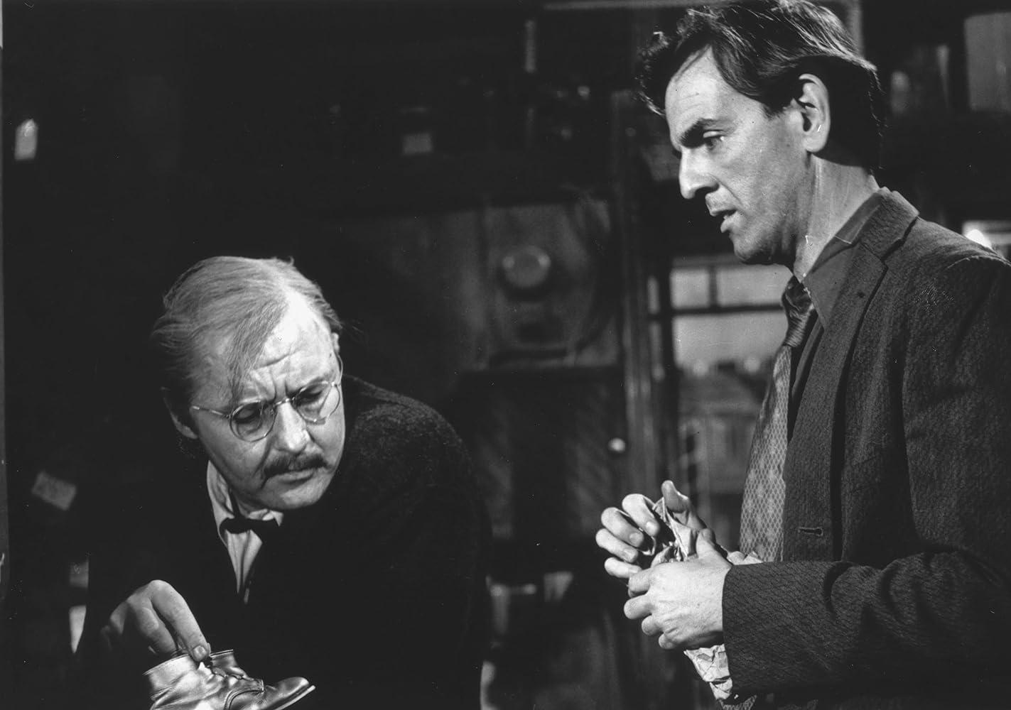 L'uomo del banco dei pegni (1964) HD
