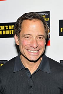 Harvey Levin Picture