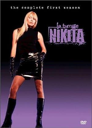 La Femme Nikita season 3 Season 3 Episode 3