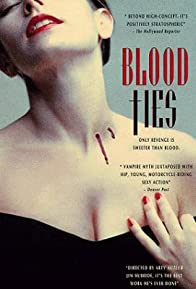 Primary photo for Blood Ties
