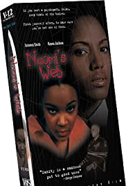 Naomi's Web Poster