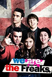 We Are the Freaks (2013) 1080p
