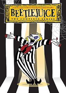 Beetlejuice (1989–1991)