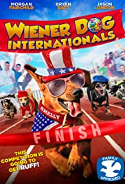 Wiener Dog Internationals Poster