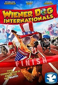 Primary photo for Wiener Dog Internationals