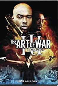 Primary photo for The Art of War III: Retribution