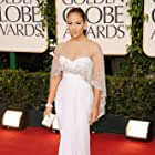 Jennifer Lopez at an event for The 62nd Annual Golden Globe Awards 2005 (2005)