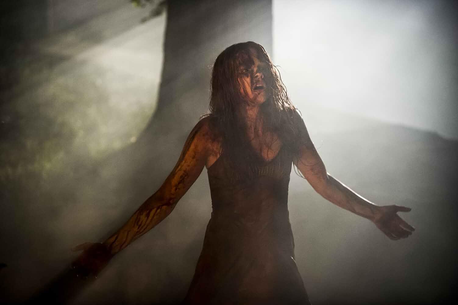Chloë Grace Moretz in Carrie (2013)