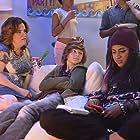 Donna Lynne Champlin, Steele Stebbins, and Vella Lovell in Crazy Ex-Girlfriend (2015)