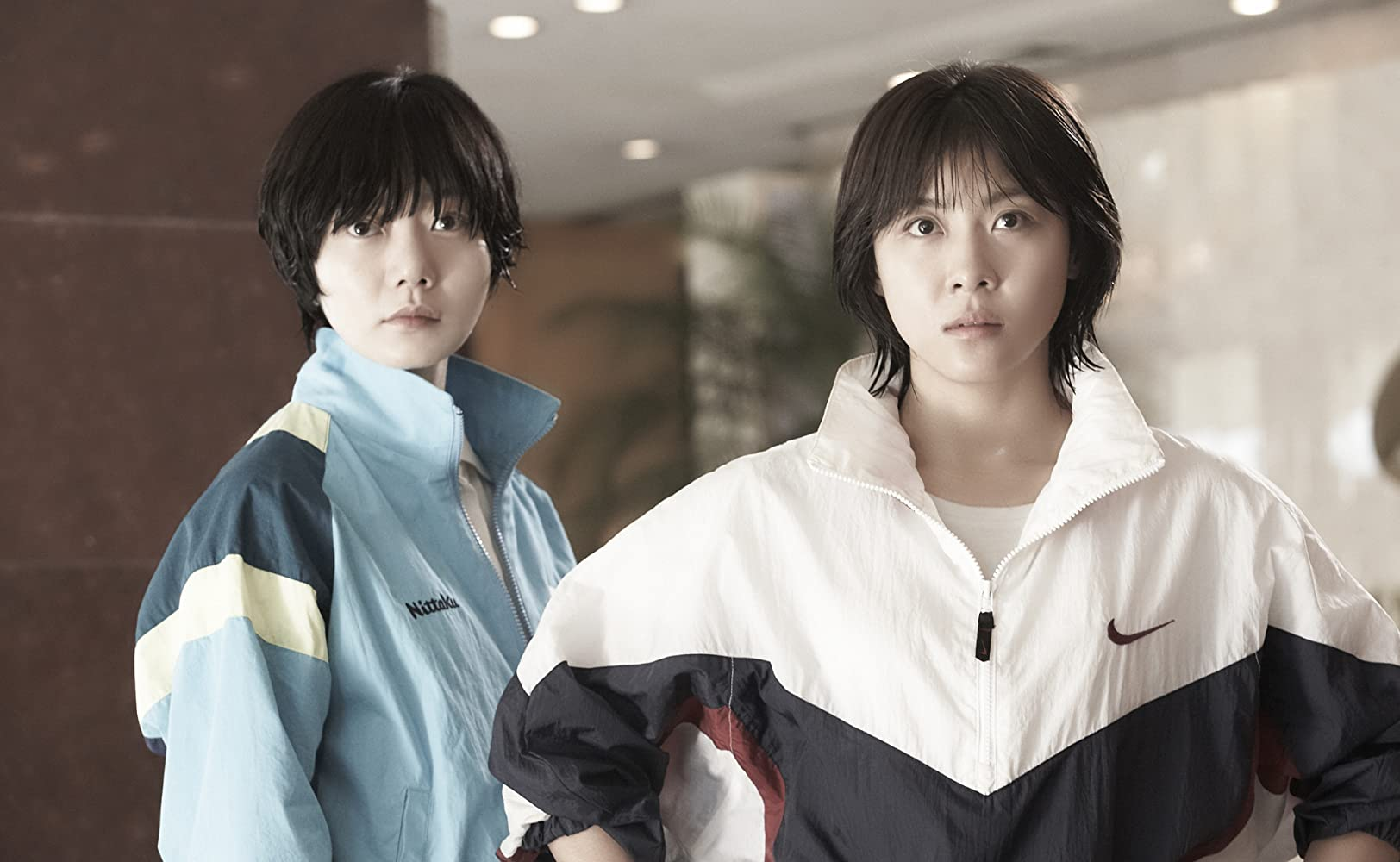 Film As One - CJ Entertainment