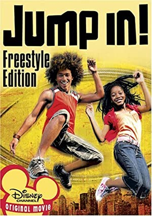 Movie Jump In! (2007)