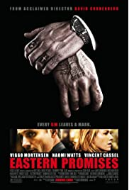 Download Eastern Promises (2007) Movie