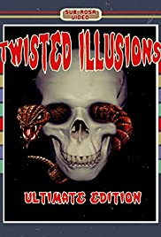 Twisted Illusions Poster