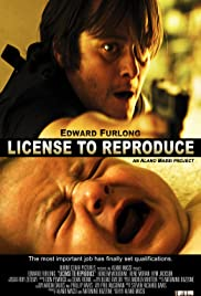License to Reproduce Poster