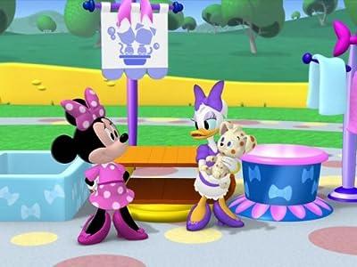 New movies hd quality free download Minnie's Pet Salon [2048x2048]