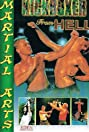 Kickboxer from Hell (1990) Poster