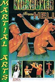 Kickboxer from Hell (1990) with English Subtitles on DVD on DVD