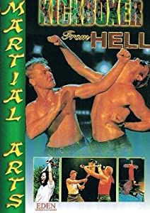 Kickboxer from Hell movie hindi free download