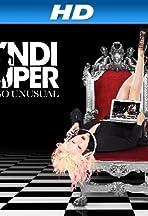 Cyndi Lauper: Still So Unusual